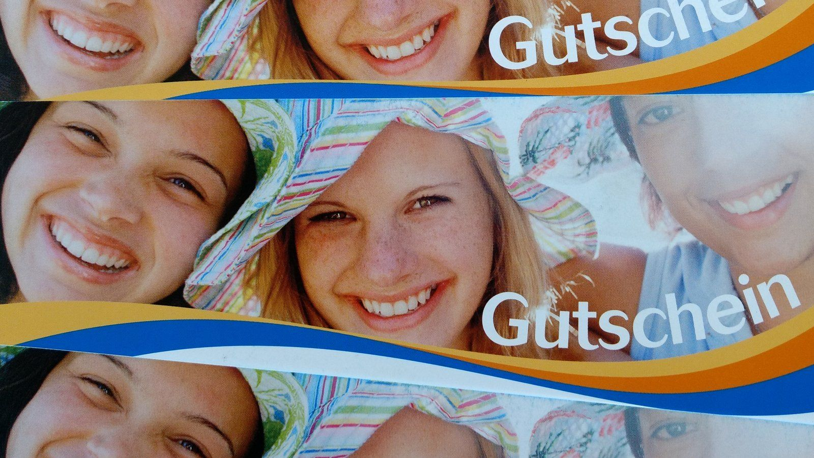 Gutscheine der Deutschen Jugendherbergen