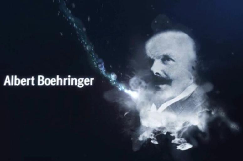 Social Media in der Pharma-Branche: Boehringer Ingelheim