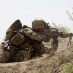 ISAF-Einsatz