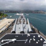 USS Missouri und USS Arizona Mermorial