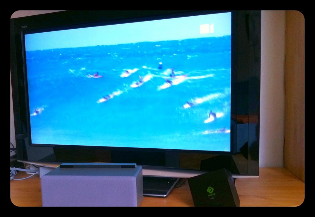 2011 bringt den Durchbruch für IPTV
