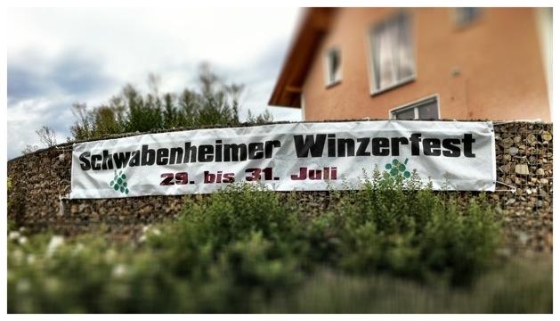 Winzerfest Schwabenheim 2011