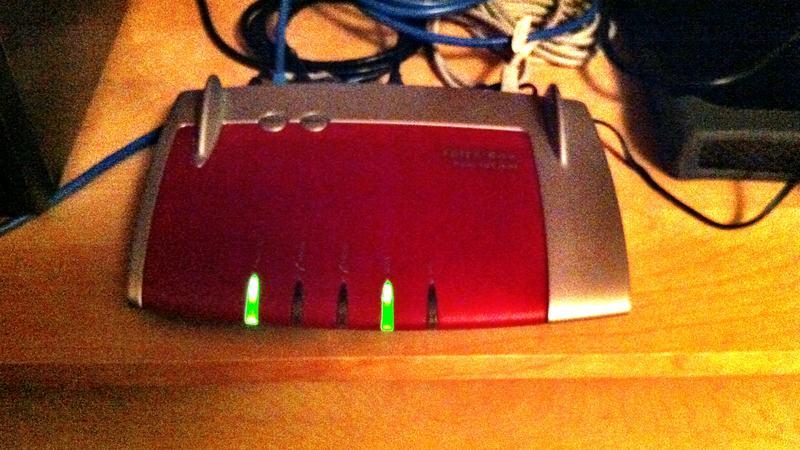 Das Duell: LTE statt DSL?