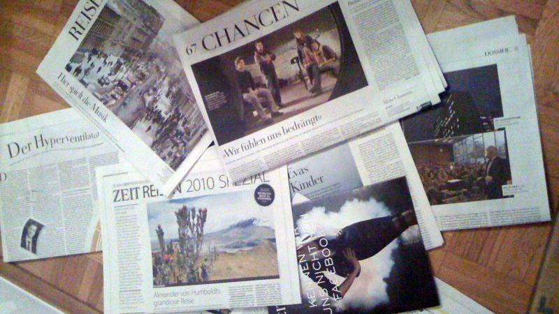Print-Sterben geht weiter