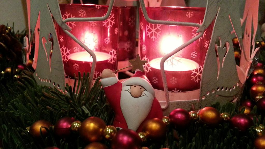 Weihnachtsgeschenke 2013 – Spenden schenken