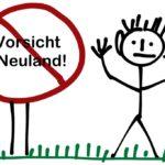 Vorsicht #Neuland!