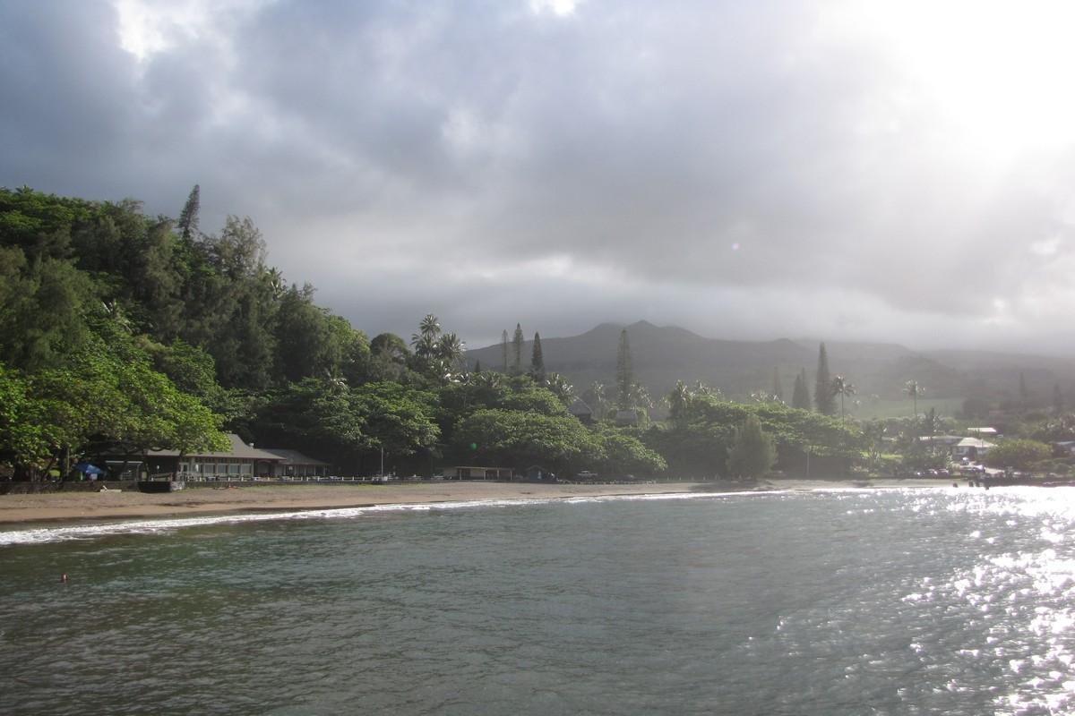 Aloha Friday Foto: Hana