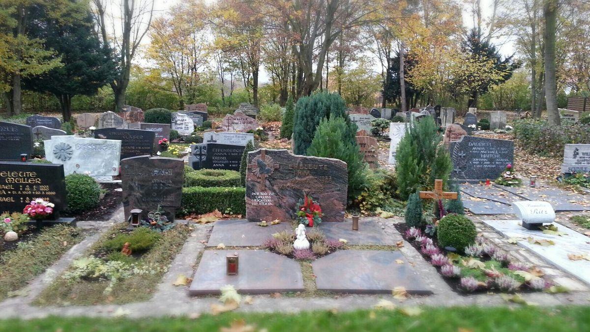 Friedhof Nieder-Olm