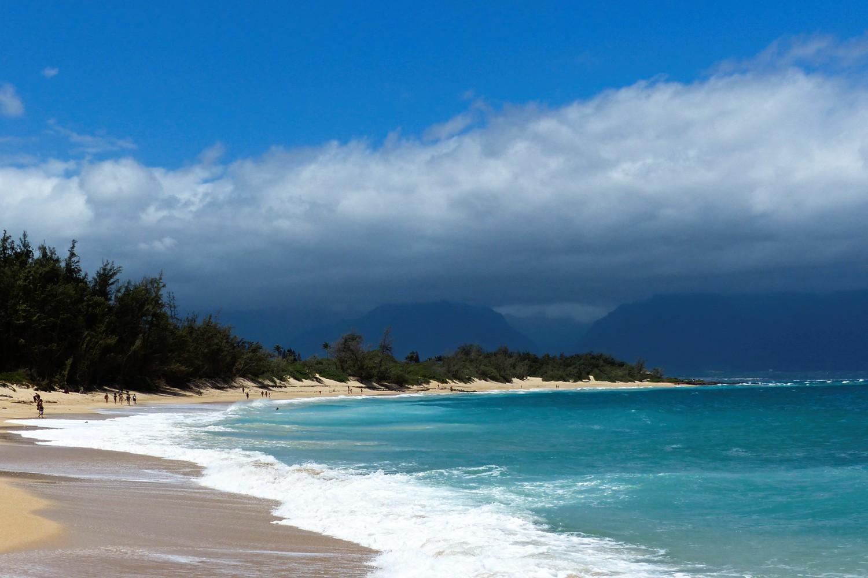 Aloha Friday Fotos jetzt beim Entspannenden
