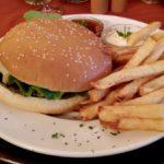 Hamburger beim Christianshof