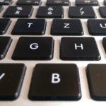 Keyboard/Tastatur (Mac)