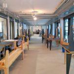 Coworking Mainz: 40 - 50 Plätze