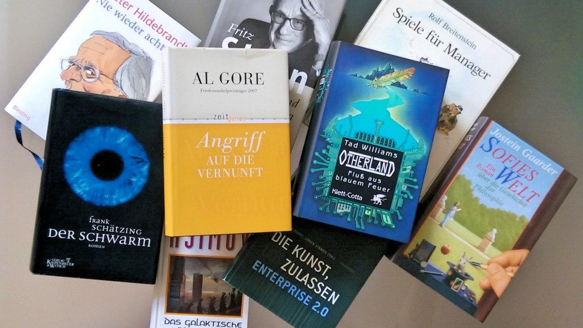 INJELEA-Lesenswertes 8. Mai 2016: Süße kleine Links!